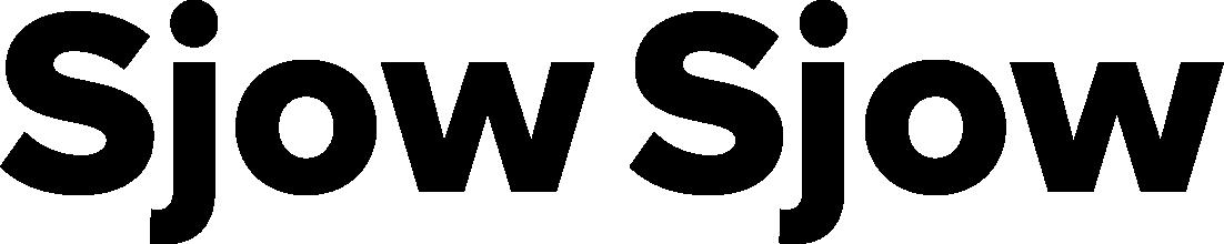 Logo SjowSjow